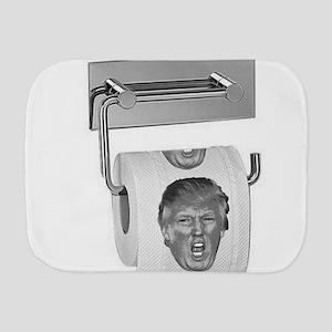 Trump TP Design Burp Cloth