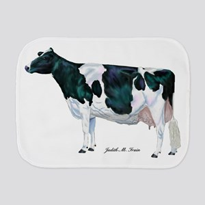 Roxy Cow Burp Cloth