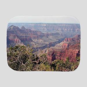 Grand Canyon North Rim, Arizona, USA 7 Burp Cloth