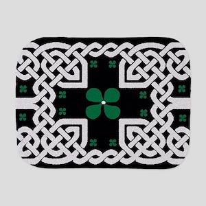 Irish St Pat's Burp Cloth