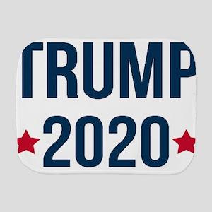 Trump 2020 - 2016 trump,2020 Trump,amer Burp Cloth