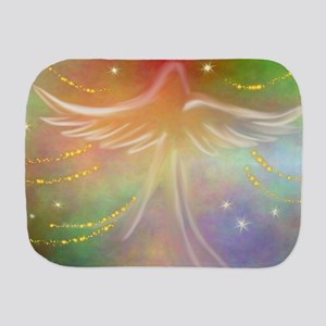 Spirit Angel Burp Cloth