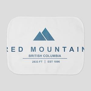 Red Mountain Ski Resort British Columbia Burp Clot