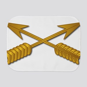 SF Branch wo Txt Burp Cloth