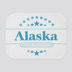 Alaska Burp Cloth