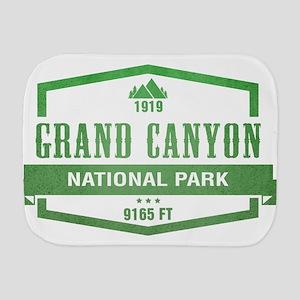 Grand Canyon National Park, Colorado Burp Cloth