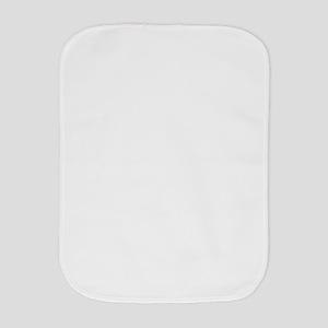 Spare a Square Burp Cloth
