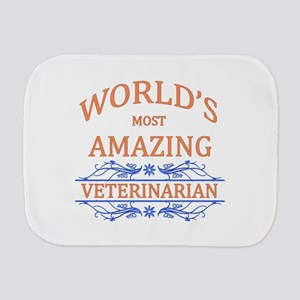 Veterinarian Burp Cloth
