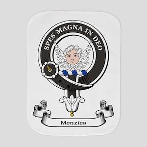 Badge-Menzies [Aberdeen] Burp Cloth
