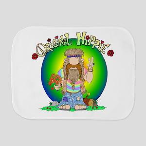 The Original Hippie Burp Cloth