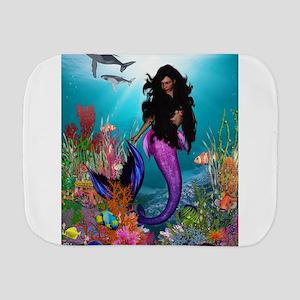 Best Seller Merrow Mermaid Burp Cloth