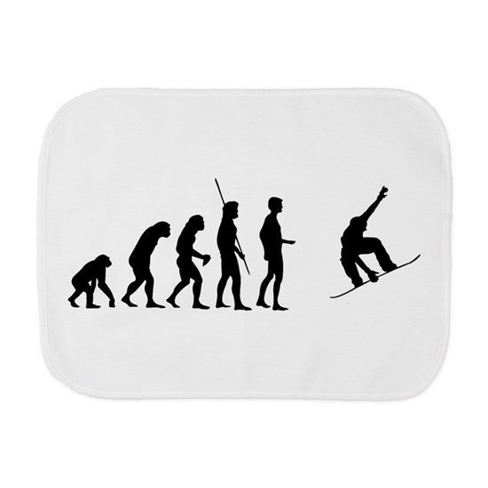 Evolution Snowboarder