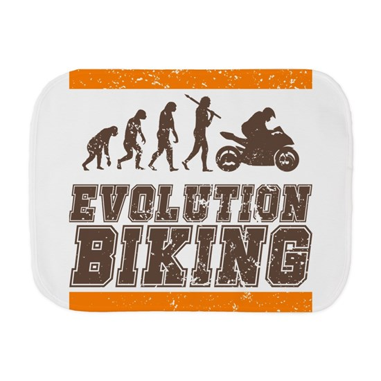 Evolution Biking | Motorcycle Street Speed