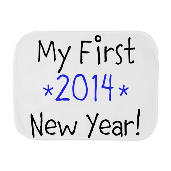 My First New Year!