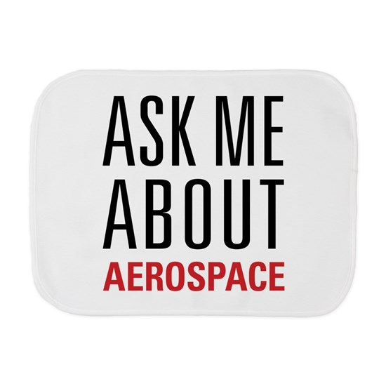 AEROSPACE - Ask Me About