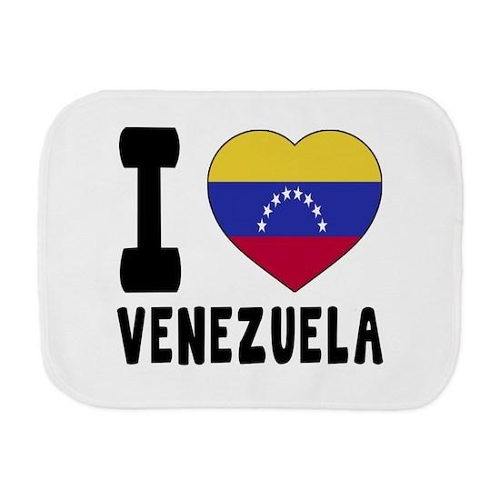 I Love Venezuela