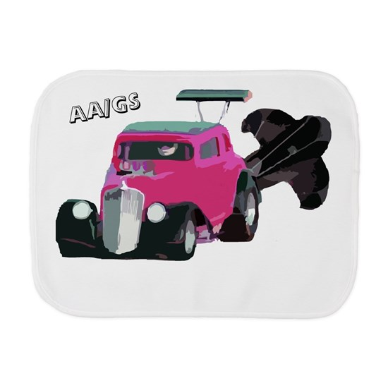AA/GS Pink Willys