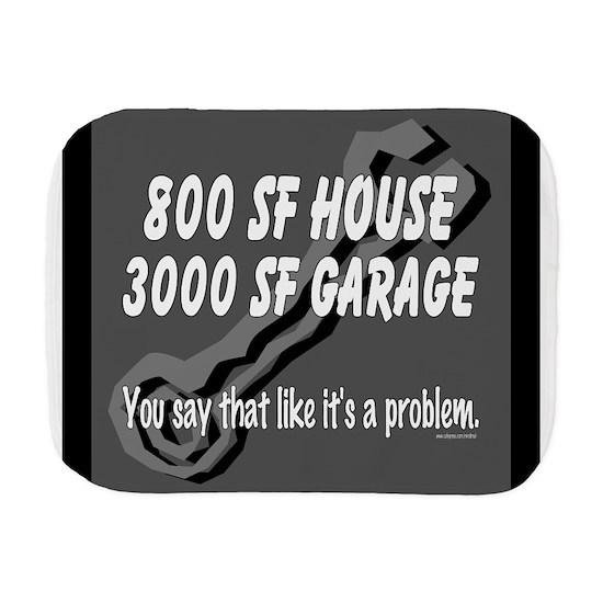 800 SF