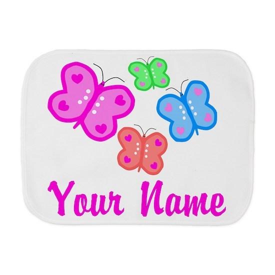 Butterflies Personalized