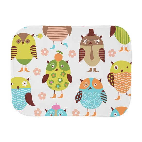 Cute Owls