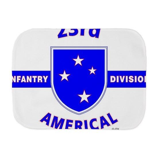 23RD Infantry