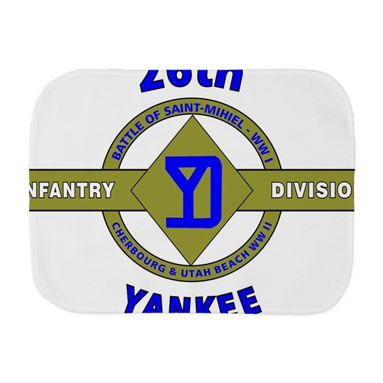 26TH Infantry Division Yankee