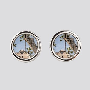 Sunset Blvd 9600 Cufflinks