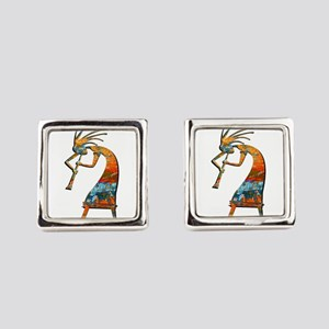 HARMONY FOREVER Square Cufflinks