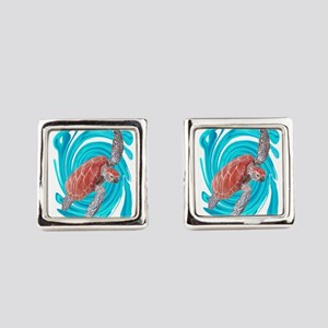MARINER Square Cufflinks