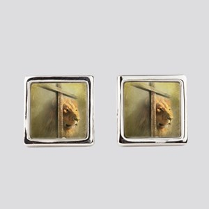 Lion of Judah, Lamb of God Cufflinks