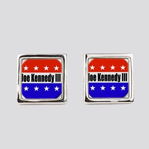 Joe Kennedy Square Cufflinks
