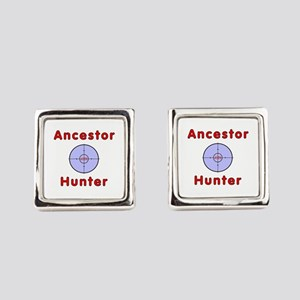 Ancestor Square Cufflinks