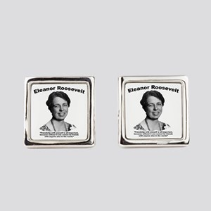 Eleanor: Friendship Square Cufflinks