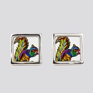 COLORS Square Cufflinks