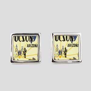 Tucson Arizona Cufflinks