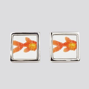 Schools out Square Cufflinks