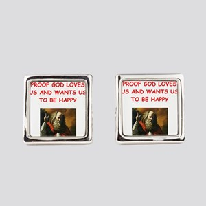 SECRETARIES Cufflinks