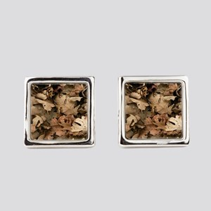 nature park Square Cufflinks
