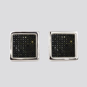 Wish Upon A Star 196 Galaxies Cufflinks