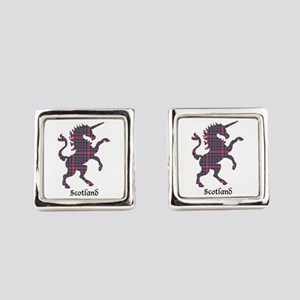 Unicorn - Cockburn Square Cufflinks