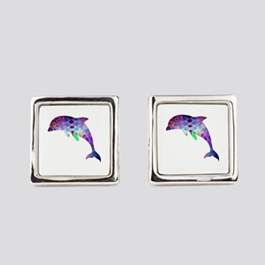 dolphin Square Cufflinks