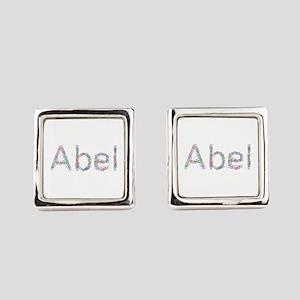 Abel Paperclips Cufflinks