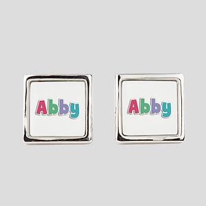 Abby Spring11G Cufflinks