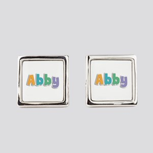 Abby Spring11 Cufflinks
