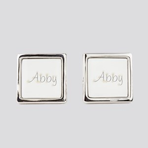 Abby Spark Cufflinks