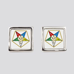 Worthy Grand Patron Cufflinks