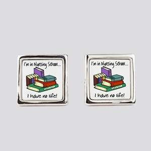 Nursing School Cufflinks
