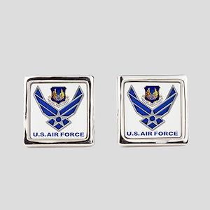 Air Materiel Command Cufflinks Cufflinks