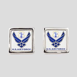 Air National Guard Cufflinks