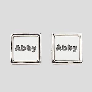 Abby Wolf Cufflinks